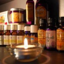 Эфирные масла - свойства и применение